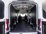 2021 Ford Transit 250 Medium Roof 4x2, Empty Cargo Van #FM0615 - photo 2