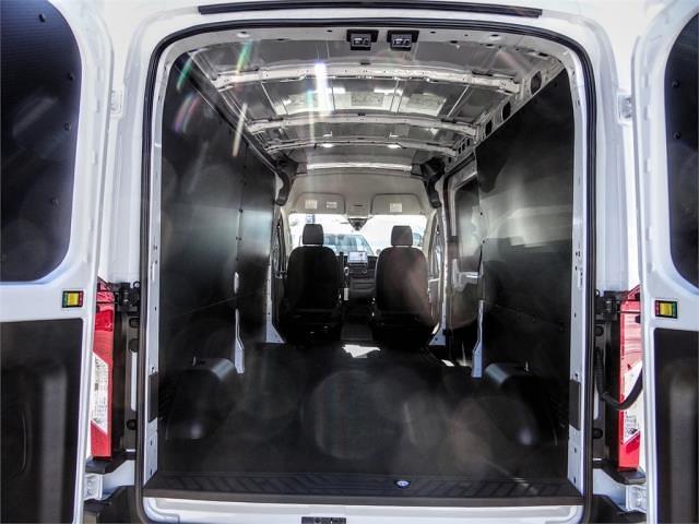 2021 Ford Transit 250 Medium Roof 4x2, Empty Cargo Van #FM0616 - photo 2