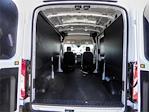 2021 Ford Transit 250 Medium Roof 4x2, Empty Cargo Van #FM0617 - photo 2