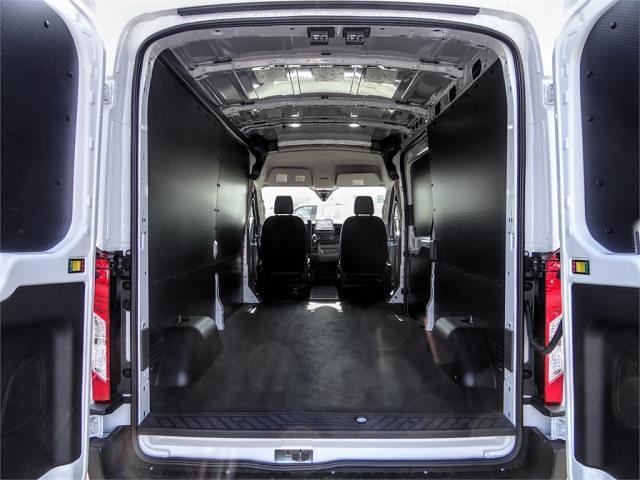2021 Ford Transit 250 Medium Roof 4x2, Empty Cargo Van #FM0618 - photo 2
