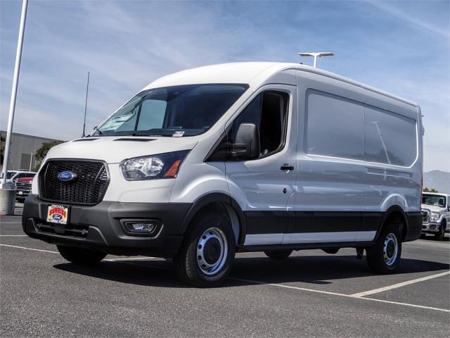 2021 Ford Transit 250 Medium Roof 4x2, Empty Cargo Van #FM0618 - photo 1