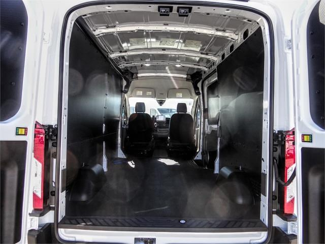 2021 Ford Transit 250 Medium Roof 4x2, Empty Cargo Van #FM0619 - photo 2