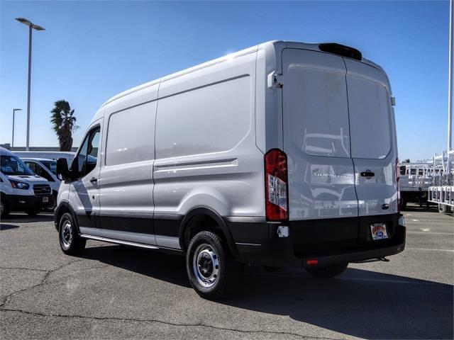 2021 Ford Transit 250 Medium Roof 4x2, Empty Cargo Van #FM0619 - photo 4