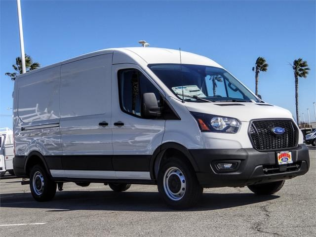 2021 Ford Transit 250 Medium Roof 4x2, Empty Cargo Van #FM0619 - photo 7