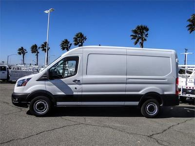 2021 Ford Transit 250 Medium Roof 4x2, Empty Cargo Van #FM0619 - photo 3