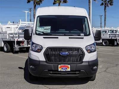 2021 Ford Transit 250 Medium Roof 4x2, Empty Cargo Van #FM0619 - photo 8