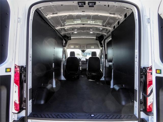 2021 Ford Transit 250 Medium Roof 4x2, Empty Cargo Van #FM0620 - photo 1