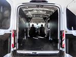 2021 Ford Transit 250 Medium Roof 4x2, Empty Cargo Van #FM0621 - photo 2