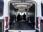 2021 Ford Transit 250 Medium Roof 4x2, Empty Cargo Van #FM0623 - photo 2