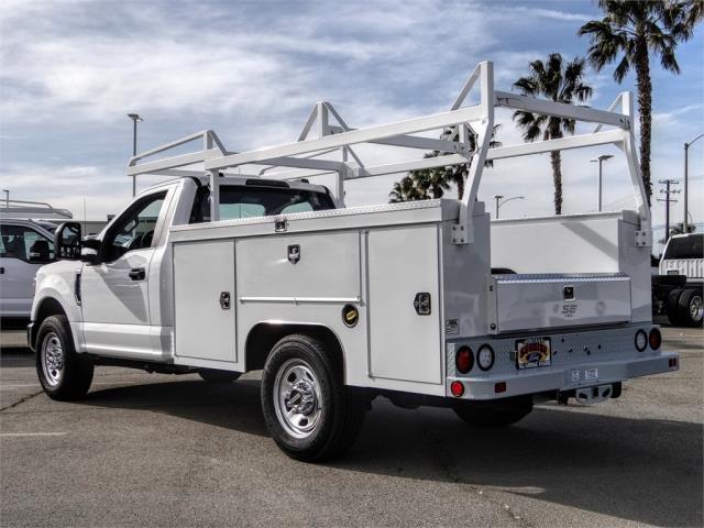 2021 Ford F-350 Regular Cab 4x2, Scelzi Signature Service Body #FM0631 - photo 2
