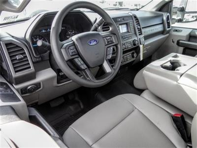 2021 Ford F-350 Regular Cab 4x2, Scelzi Signature Service Body #FM0631 - photo 8