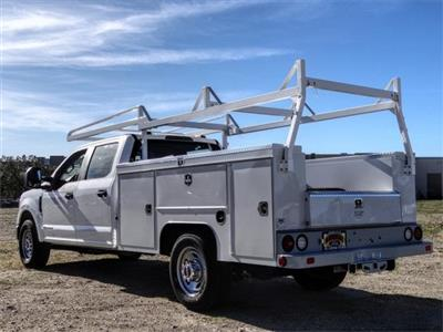 2021 Ford F-350 Crew Cab 4x2, Scelzi Signature Service Body #FM0633 - photo 2