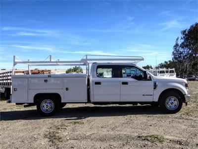 2021 Ford F-350 Crew Cab 4x2, Scelzi Signature Service Body #FM0633 - photo 5