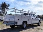 2021 Ford F-350 Crew Cab 4x2, Scelzi Signature Service Body #FM0633 - photo 4