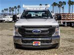 2021 Ford F-350 Crew Cab 4x2, Scelzi Signature Service Body #FM0633 - photo 7