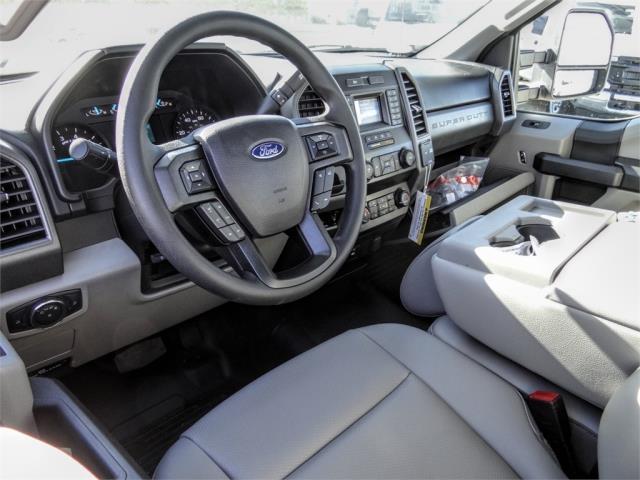 2021 Ford F-350 Regular Cab 4x2, Scelzi Signature Service Body #FM0635 - photo 8