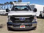 2021 Ford F-350 Regular Cab 4x2, Scelzi Signature Service Body #FM0635 - photo 7