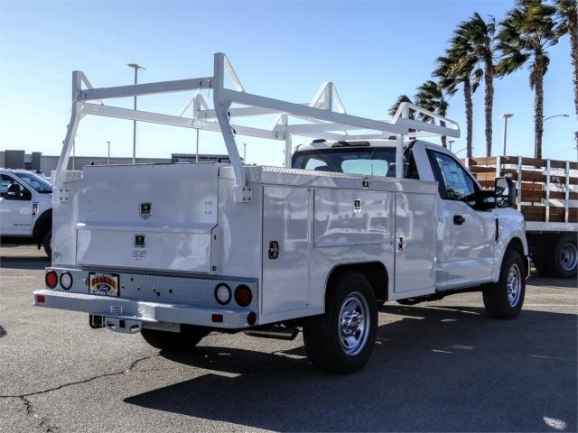 2021 Ford F-350 Regular Cab 4x2, Scelzi Signature Service Body #FM0637 - photo 4