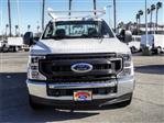 2021 Ford F-350 Regular Cab 4x2, Scelzi Signature Service Body #FM0637 - photo 7