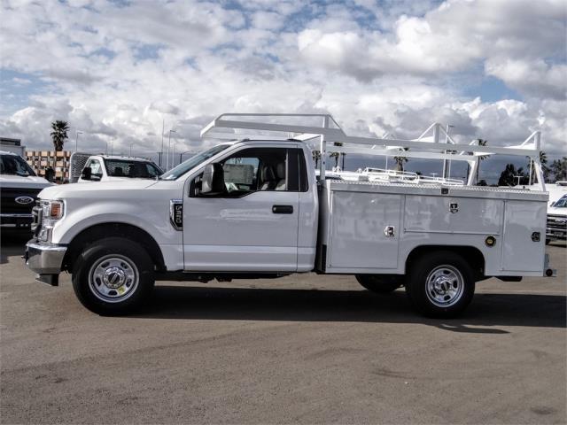 2021 Ford F-350 Regular Cab 4x2, Scelzi Signature Service Body #FM0638 - photo 3