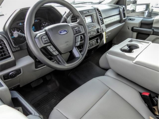 2021 Ford F-350 Regular Cab 4x2, Scelzi Signature Service Body #FM0638 - photo 8