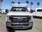 2021 Ford F-350 Crew Cab 4x2, Scelzi Signature Service Body #FM0646 - photo 7