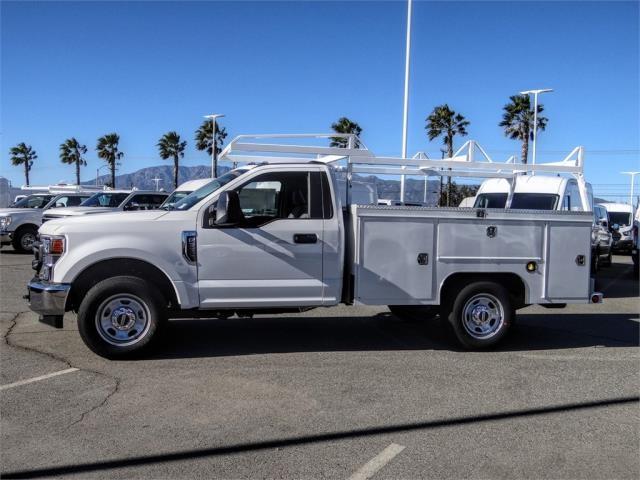 2021 Ford F-350 Regular Cab 4x2, Scelzi Signature Service Body #FM0648 - photo 3