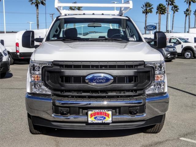 2021 Ford F-350 Regular Cab 4x2, Scelzi Signature Service Body #FM0648 - photo 7