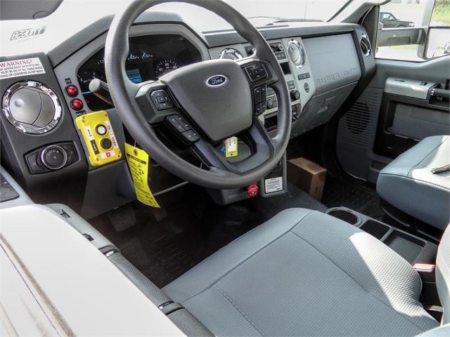 2021 Ford F-750 Regular Cab DRW 4x2, Scelzi Dump Body #FM0658 - photo 9