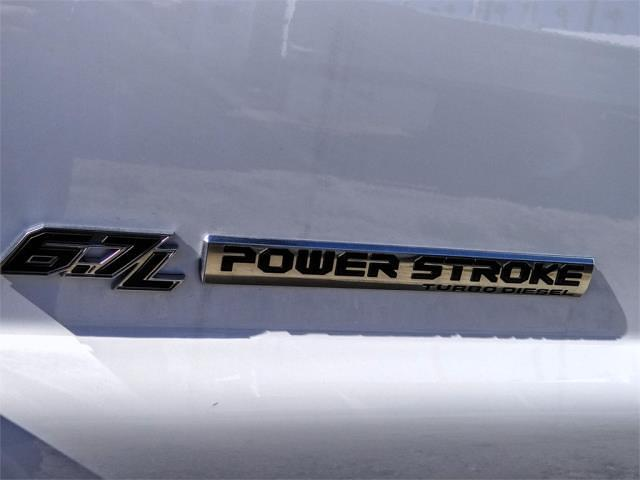 2021 Ford F-750 Regular Cab DRW 4x2, Scelzi Dump Body #FM0675 - photo 7