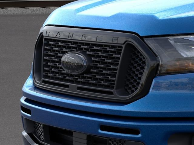2021 Ford Ranger SuperCrew Cab 4x2, Pickup #FM0690 - photo 17