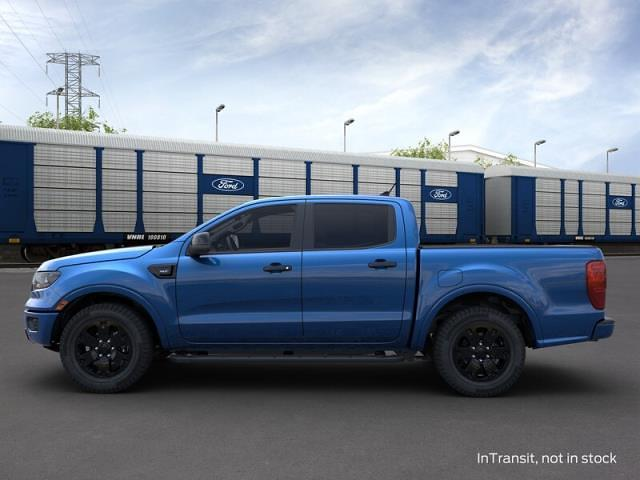2021 Ford Ranger SuperCrew Cab 4x2, Pickup #FM0690 - photo 4