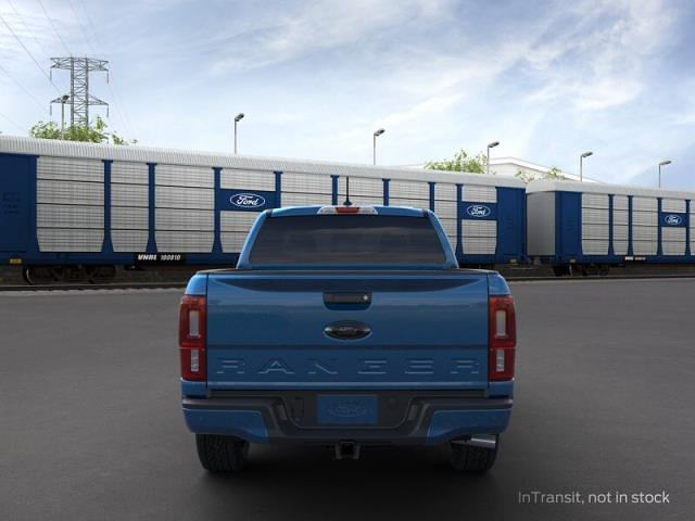 2021 Ford Ranger SuperCrew Cab 4x2, Pickup #FM0690 - photo 5
