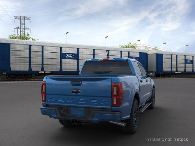 2021 Ford Ranger SuperCrew Cab 4x2, Pickup #FM0690 - photo 8