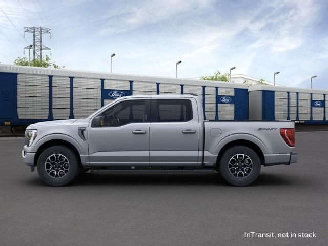 2021 Ford F-150 SuperCrew Cab 4x2, Pickup #FM0704 - photo 4