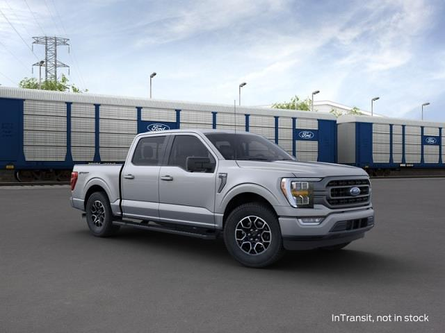 2021 Ford F-150 SuperCrew Cab 4x2, Pickup #FM0704 - photo 7