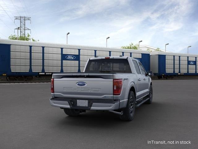 2021 Ford F-150 SuperCrew Cab 4x2, Pickup #FM0704 - photo 8