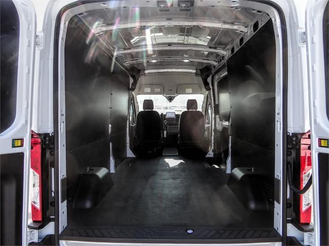 2021 Ford Transit 250 Medium Roof 4x2, Empty Cargo Van #FM0706 - photo 2