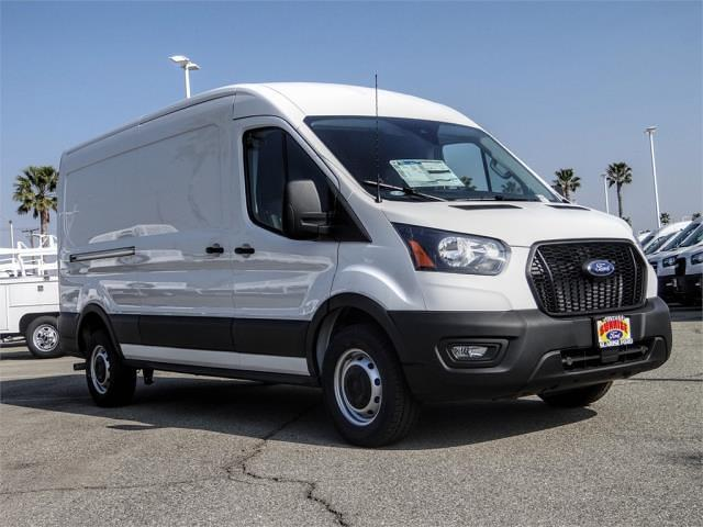 2021 Ford Transit 250 Medium Roof 4x2, Empty Cargo Van #FM0706 - photo 7