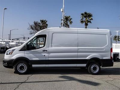 2021 Ford Transit 250 Medium Roof 4x2, Empty Cargo Van #FM0706 - photo 3