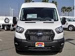2021 Ford Transit 250 Medium Roof 4x2, Empty Cargo Van #FM0706 - photo 8
