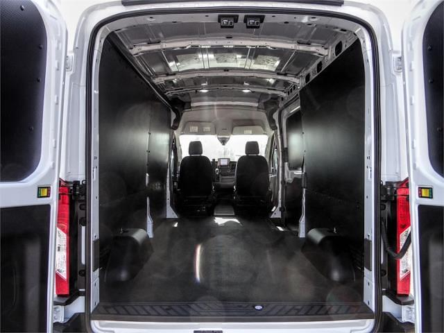 2021 Ford Transit 250 Medium Roof 4x2, Empty Cargo Van #FM0709 - photo 2