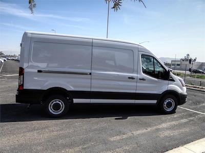 2021 Ford Transit 250 Medium Roof 4x2, Empty Cargo Van #FM0709 - photo 6