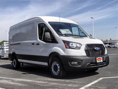 2021 Ford Transit 250 Medium Roof 4x2, Empty Cargo Van #FM0709 - photo 7