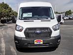 2021 Ford Transit 250 Medium Roof 4x2, Empty Cargo Van #FM0709 - photo 8