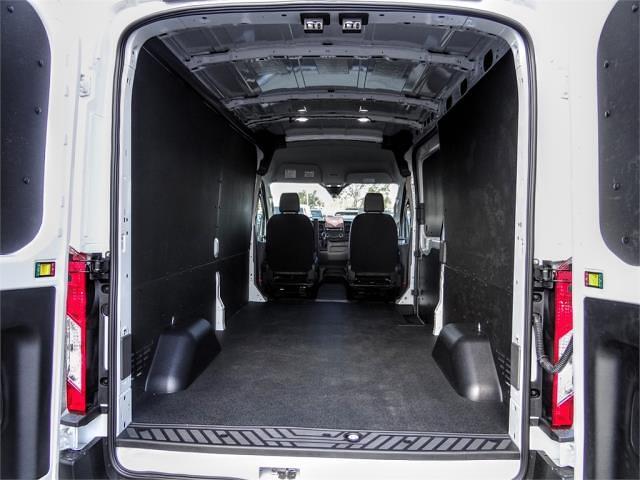 2021 Ford Transit 250 Medium Roof 4x2, Empty Cargo Van #FM0710 - photo 2