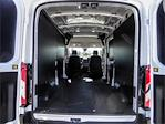 2021 Ford Transit 250 Medium Roof 4x2, Empty Cargo Van #FM0713 - photo 2
