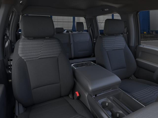 2021 Ford F-150 SuperCrew Cab 4x4, Pickup #FM0714 - photo 10