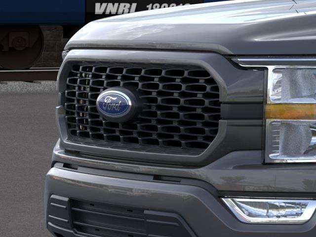 2021 Ford F-150 SuperCrew Cab 4x4, Pickup #FM0714 - photo 17