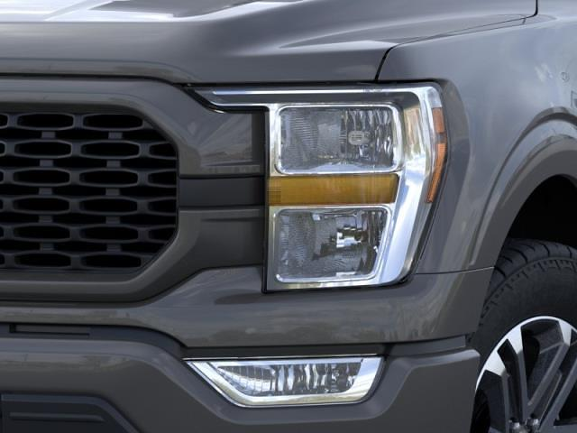 2021 Ford F-150 SuperCrew Cab 4x4, Pickup #FM0714 - photo 18